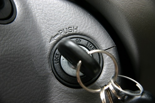 Emergency Auto Locksmith Service in London