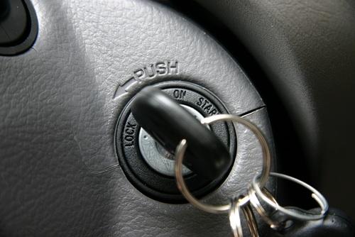 Emergency Auto Locksmith Service in London